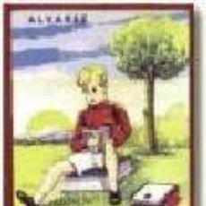 Libri di seconda mano: ENCICLOPEDIA ALVAREZ: PRIMER GRADO -ANTONIO ALVAREZ. Lote 262678160