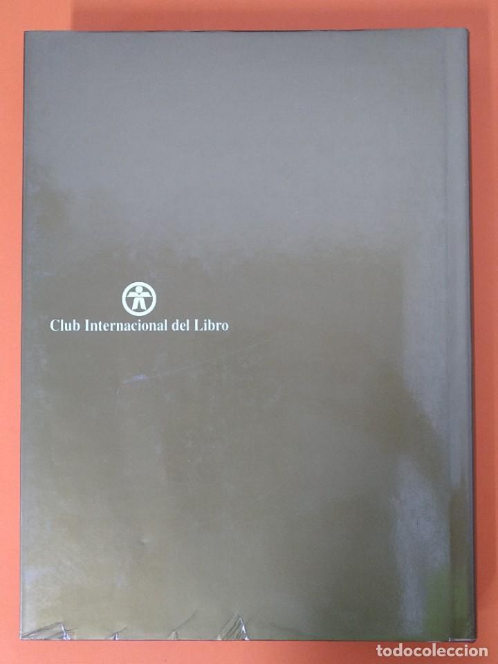 Enciclopedias de segunda mano: EL PATRIMONIO DE LA HUMANIDAD - COLECCION COMPLETA ( 10 TOMOS ) - EDILIBRO - AÑO 1996 ...L1630 - Foto 5 - 212596381