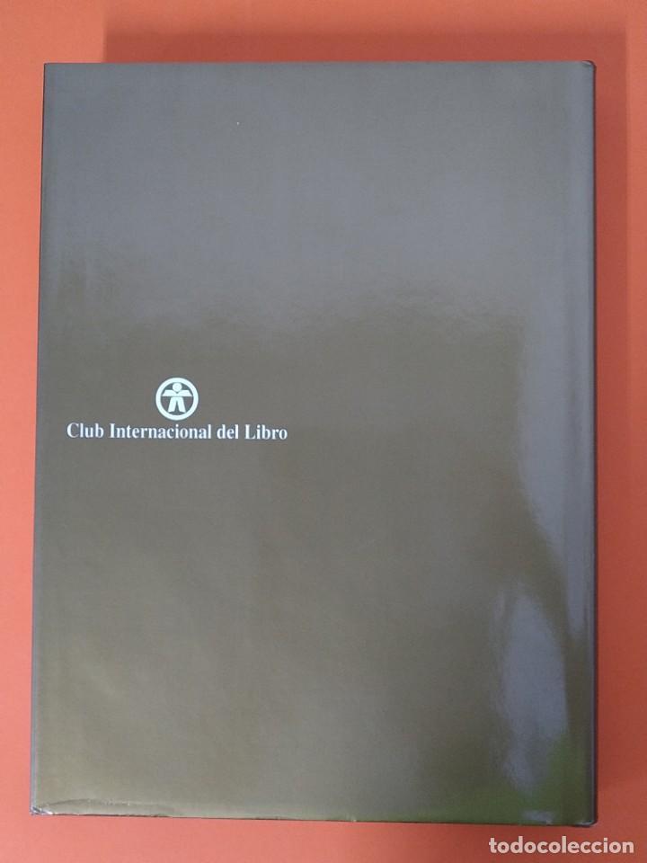 Enciclopedias de segunda mano: EL PATRIMONIO DE LA HUMANIDAD - COLECCION COMPLETA ( 10 TOMOS ) - EDILIBRO - AÑO 1996 ...L1630 - Foto 9 - 212596381