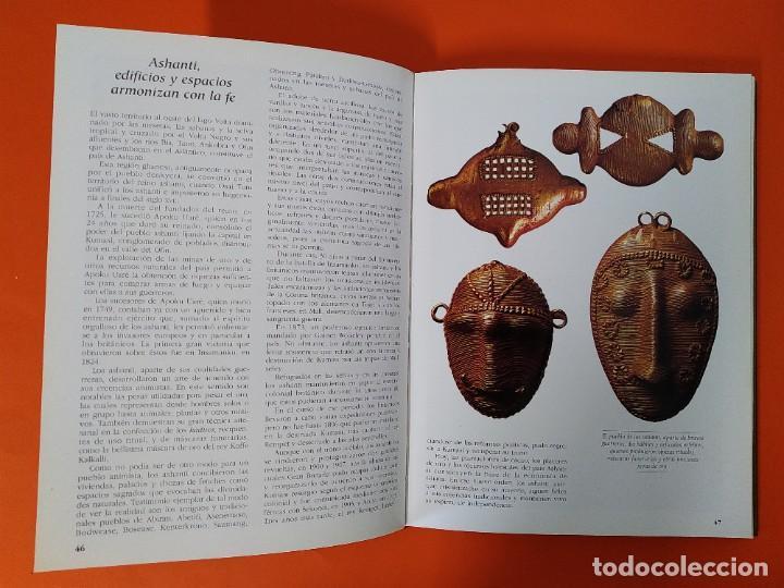 Enciclopedias de segunda mano: EL PATRIMONIO DE LA HUMANIDAD - COLECCION COMPLETA ( 10 TOMOS ) - EDILIBRO - AÑO 1996 ...L1630 - Foto 12 - 212596381
