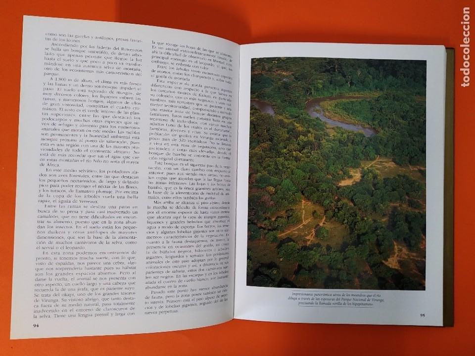 Enciclopedias de segunda mano: EL PATRIMONIO DE LA HUMANIDAD - COLECCION COMPLETA ( 10 TOMOS ) - EDILIBRO - AÑO 1996 ...L1630 - Foto 13 - 212596381