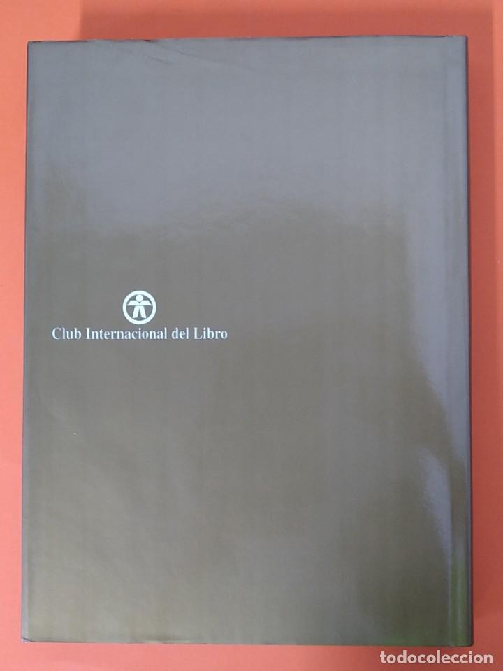 Enciclopedias de segunda mano: EL PATRIMONIO DE LA HUMANIDAD - COLECCION COMPLETA ( 10 TOMOS ) - EDILIBRO - AÑO 1996 ...L1630 - Foto 14 - 212596381