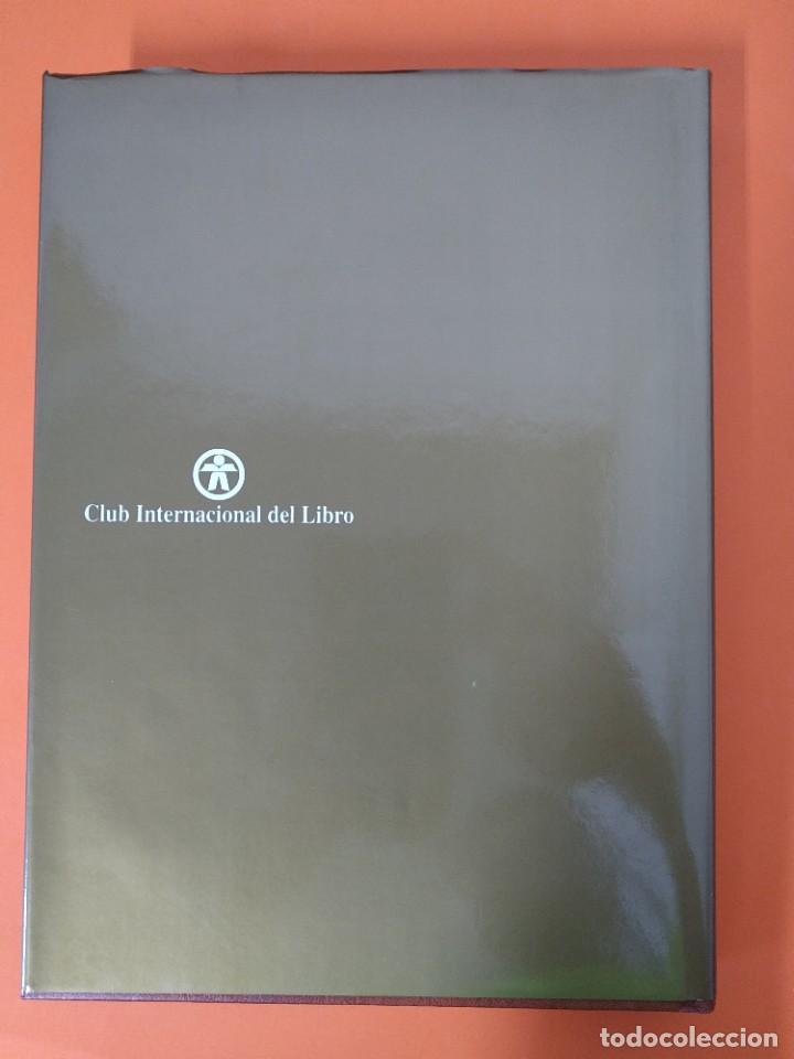 Enciclopedias de segunda mano: EL PATRIMONIO DE LA HUMANIDAD - COLECCION COMPLETA ( 10 TOMOS ) - EDILIBRO - AÑO 1996 ...L1630 - Foto 18 - 212596381