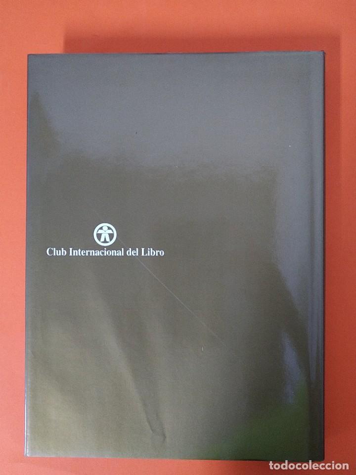 Enciclopedias de segunda mano: EL PATRIMONIO DE LA HUMANIDAD - COLECCION COMPLETA ( 10 TOMOS ) - EDILIBRO - AÑO 1996 ...L1630 - Foto 26 - 212596381