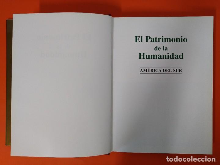 Enciclopedias de segunda mano: EL PATRIMONIO DE LA HUMANIDAD - COLECCION COMPLETA ( 10 TOMOS ) - EDILIBRO - AÑO 1996 ...L1630 - Foto 28 - 212596381