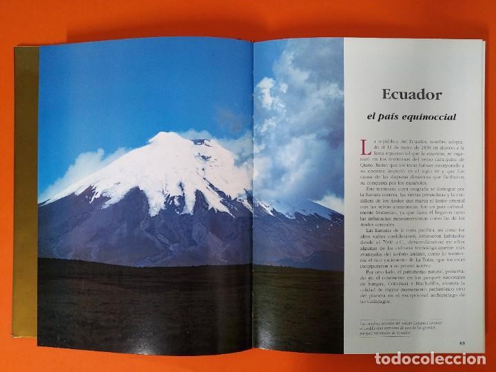 Enciclopedias de segunda mano: EL PATRIMONIO DE LA HUMANIDAD - COLECCION COMPLETA ( 10 TOMOS ) - EDILIBRO - AÑO 1996 ...L1630 - Foto 29 - 212596381