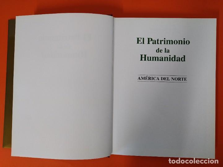 Enciclopedias de segunda mano: EL PATRIMONIO DE LA HUMANIDAD - COLECCION COMPLETA ( 10 TOMOS ) - EDILIBRO - AÑO 1996 ...L1630 - Foto 32 - 212596381