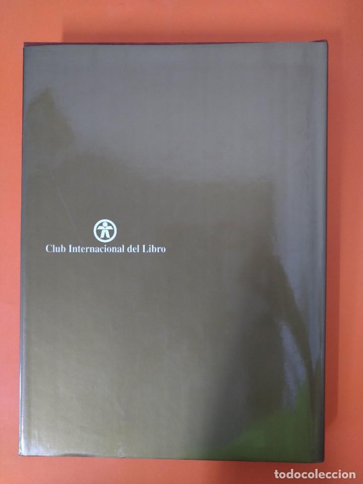Enciclopedias de segunda mano: EL PATRIMONIO DE LA HUMANIDAD - COLECCION COMPLETA ( 10 TOMOS ) - EDILIBRO - AÑO 1996 ...L1630 - Foto 34 - 212596381