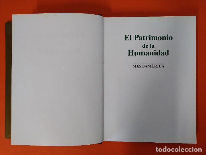 Enciclopedias de segunda mano: EL PATRIMONIO DE LA HUMANIDAD - COLECCION COMPLETA ( 10 TOMOS ) - EDILIBRO - AÑO 1996 ...L1630 - Foto 35 - 212596381