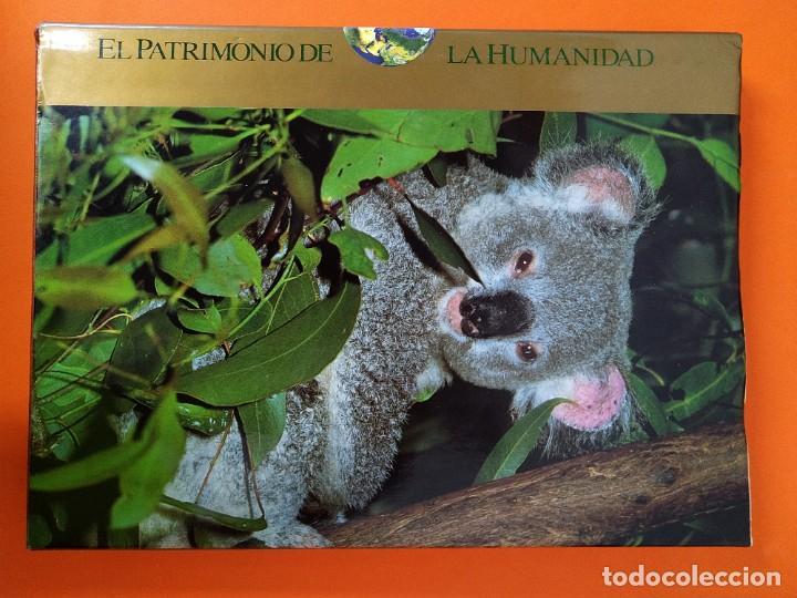 Enciclopedias de segunda mano: EL PATRIMONIO DE LA HUMANIDAD - COLECCION COMPLETA ( 10 TOMOS ) - EDILIBRO - AÑO 1996 ...L1630 - Foto 38 - 212596381