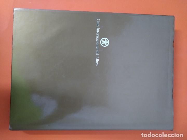 Enciclopedias de segunda mano: EL PATRIMONIO DE LA HUMANIDAD - COLECCION COMPLETA ( 10 TOMOS ) - EDILIBRO - AÑO 1996 ...L1630 - Foto 41 - 212596381