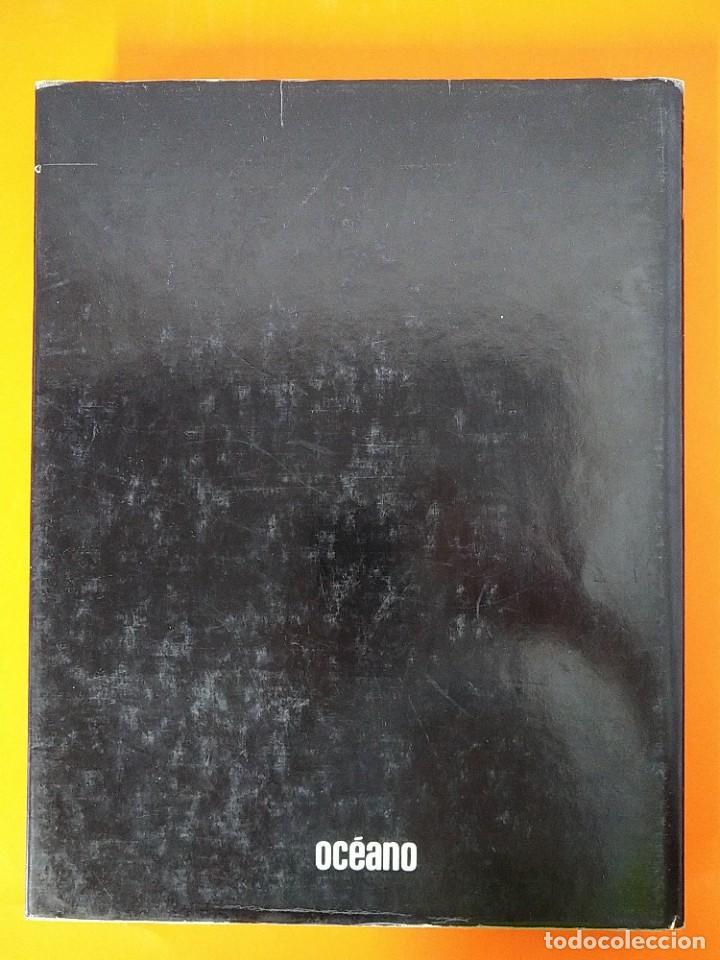 Enciclopedias de segunda mano: ENCICLOPEDIA MUNDIAL DEL FUTBOL - COMPLETA ( 6 TOMOS Y SUPLEMENTO) EDITORIAL OCÉANO,AÑO 1982..L1632 - Foto 10 - 212600222