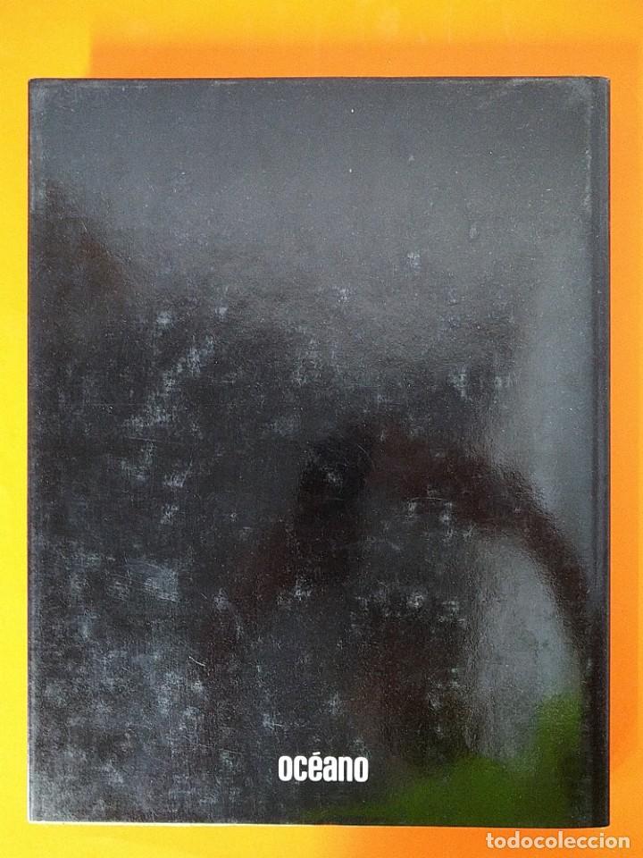Enciclopedias de segunda mano: ENCICLOPEDIA MUNDIAL DEL FUTBOL - COMPLETA ( 6 TOMOS Y SUPLEMENTO) EDITORIAL OCÉANO,AÑO 1982..L1632 - Foto 15 - 212600222