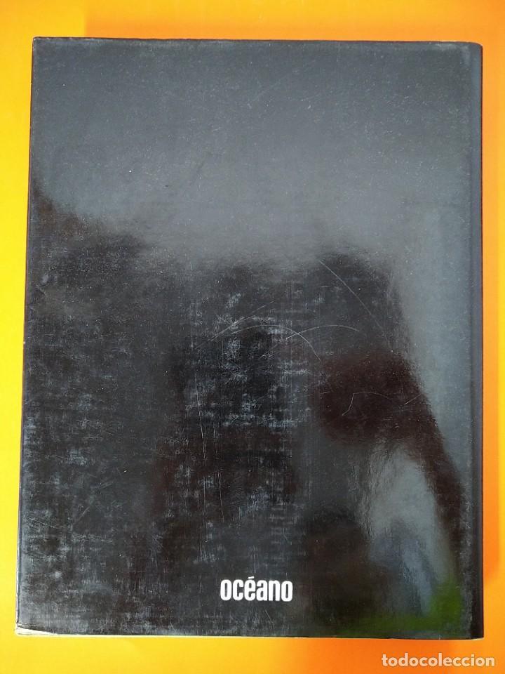 Enciclopedias de segunda mano: ENCICLOPEDIA MUNDIAL DEL FUTBOL - COMPLETA ( 6 TOMOS Y SUPLEMENTO) EDITORIAL OCÉANO,AÑO 1982..L1632 - Foto 21 - 212600222
