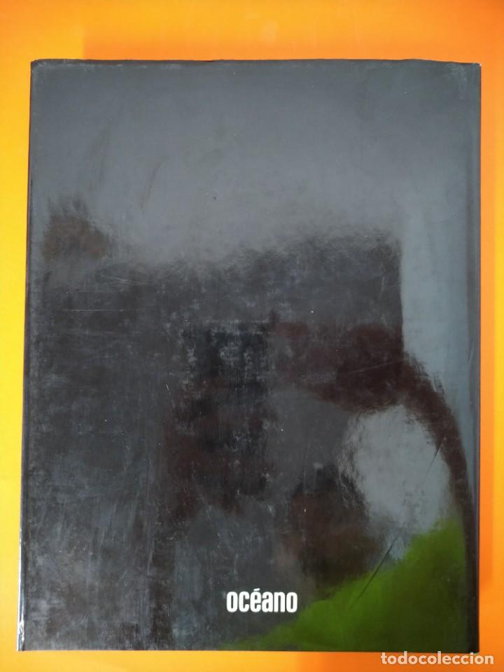 Enciclopedias de segunda mano: ENCICLOPEDIA MUNDIAL DEL FUTBOL - COMPLETA ( 6 TOMOS Y SUPLEMENTO) EDITORIAL OCÉANO,AÑO 1982..L1632 - Foto 27 - 212600222