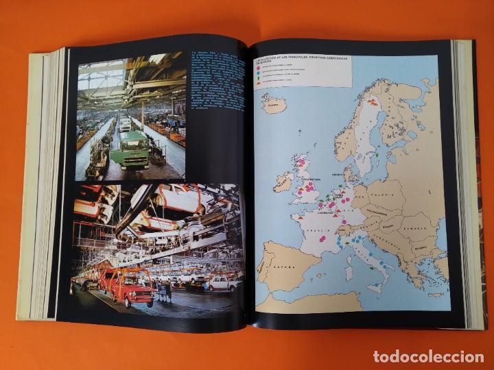 Enciclopedias de segunda mano: ENCICLOPEDIA EUROPA - COLECCION COMPLETA (2 TOMOS) - EDICIONES DANAE - AÑO 1979 ...L1660 - Foto 6 - 212757260