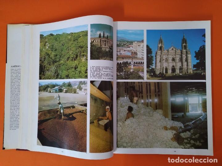 Enciclopedias de segunda mano: ENCICLOPEDIA AMERICA LATINA - COLECCION COMPLETA (2 TOMOS) - EDICIONES DANAE - AÑO 1981 ...L1661 - Foto 5 - 212757588