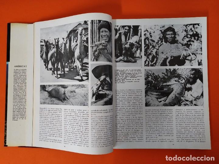 Enciclopedias de segunda mano: ENCICLOPEDIA AMERICA LATINA - COLECCION COMPLETA (2 TOMOS) - EDICIONES DANAE - AÑO 1981 ...L1661 - Foto 11 - 212757588