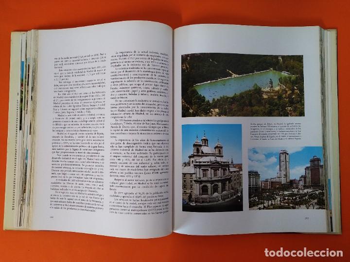 Enciclopedias de segunda mano: ENCICLOPEDIA ESPAÑA - COLECCION COMPLETA (2 TOMOS) - EDICIONES DANAE - AÑO 1979 ...L1662 - Foto 12 - 212758030