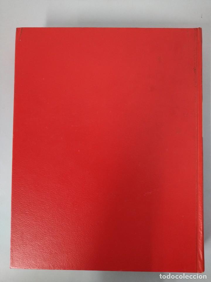 Enciclopedias de segunda mano: ENCICLOPEDIA NUEVA HISTORIA UNIVERSAL - COMPLETA (6 TOMOS) - EDITORIAL MARIN - AÑO 1968 ... L1723 - Foto 6 - 213227877