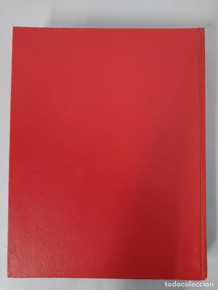 Enciclopedias de segunda mano: ENCICLOPEDIA NUEVA HISTORIA UNIVERSAL - COMPLETA (6 TOMOS) - EDITORIAL MARIN - AÑO 1968 ... L1723 - Foto 16 - 213227877