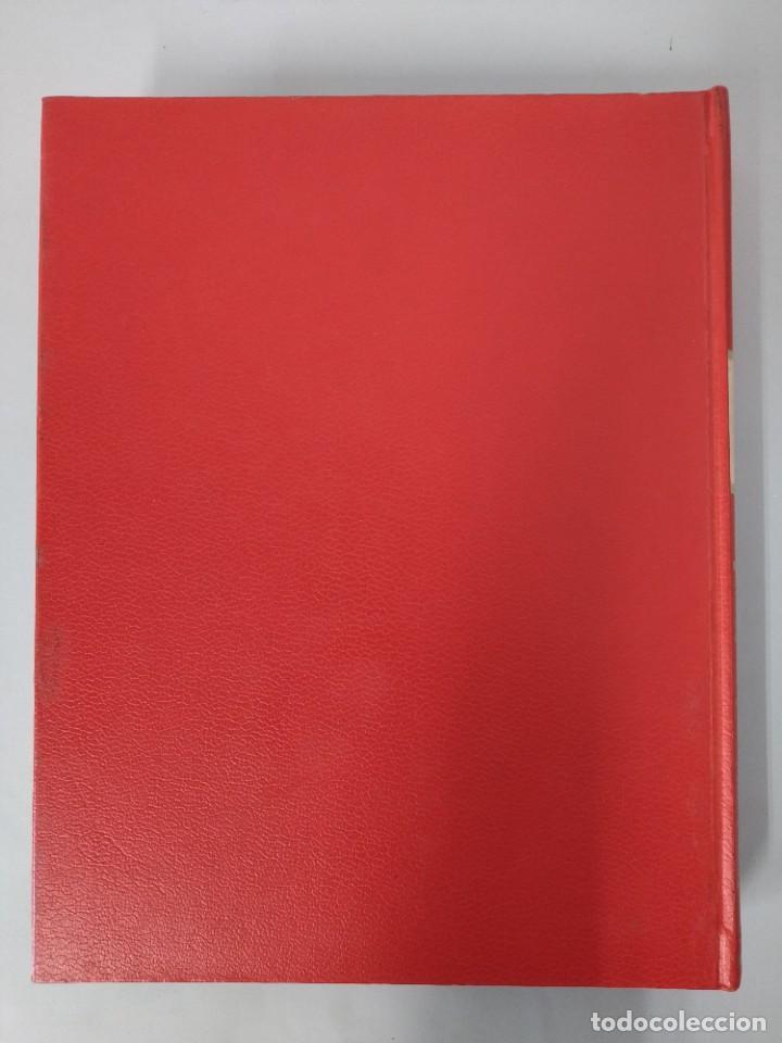 Enciclopedias de segunda mano: ENCICLOPEDIA NUEVA HISTORIA UNIVERSAL - COMPLETA (6 TOMOS) - EDITORIAL MARIN - AÑO 1968 ... L1723 - Foto 21 - 213227877