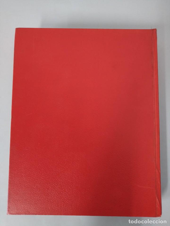 Enciclopedias de segunda mano: ENCICLOPEDIA NUEVA HISTORIA UNIVERSAL - COMPLETA (6 TOMOS) - EDITORIAL MARIN - AÑO 1968 ... L1723 - Foto 26 - 213227877