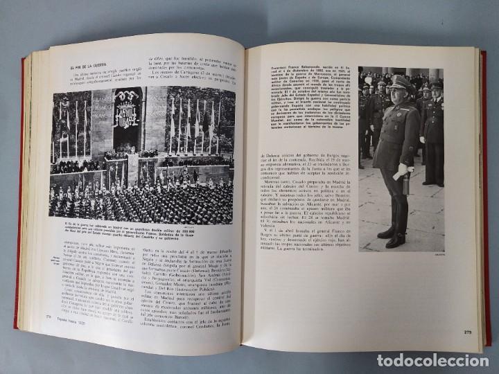 Enciclopedias de segunda mano: ENCICLOPEDIA NUEVA HISTORIA UNIVERSAL - COMPLETA (6 TOMOS) - EDITORIAL MARIN - AÑO 1968 ... L1723 - Foto 30 - 213227877