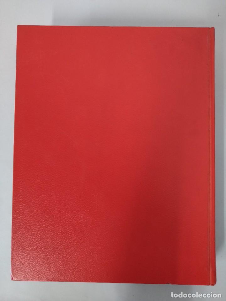 Enciclopedias de segunda mano: ENCICLOPEDIA NUEVA HISTORIA UNIVERSAL - COMPLETA (6 TOMOS) - EDITORIAL MARIN - AÑO 1968 ... L1723 - Foto 31 - 213227877