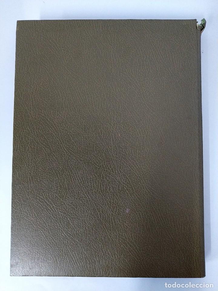 Enciclopedias de segunda mano: ENCICLOPEDIA DE LA VIDA ANIMAL - COMPLETA (6 VOLUMENES) - EDITORIAL BRUGUERA - AÑO 1976 ... L1724 - Foto 6 - 213228926