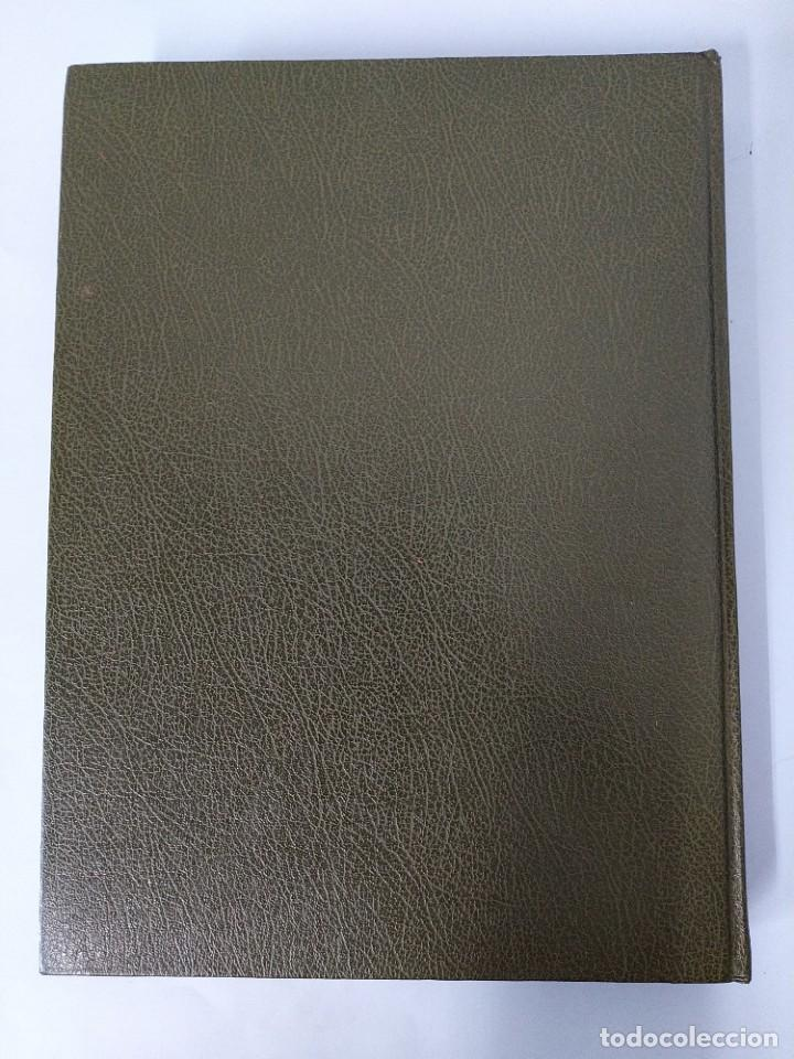 Enciclopedias de segunda mano: ENCICLOPEDIA DE LA VIDA ANIMAL - COMPLETA (6 VOLUMENES) - EDITORIAL BRUGUERA - AÑO 1976 ... L1724 - Foto 31 - 213228926