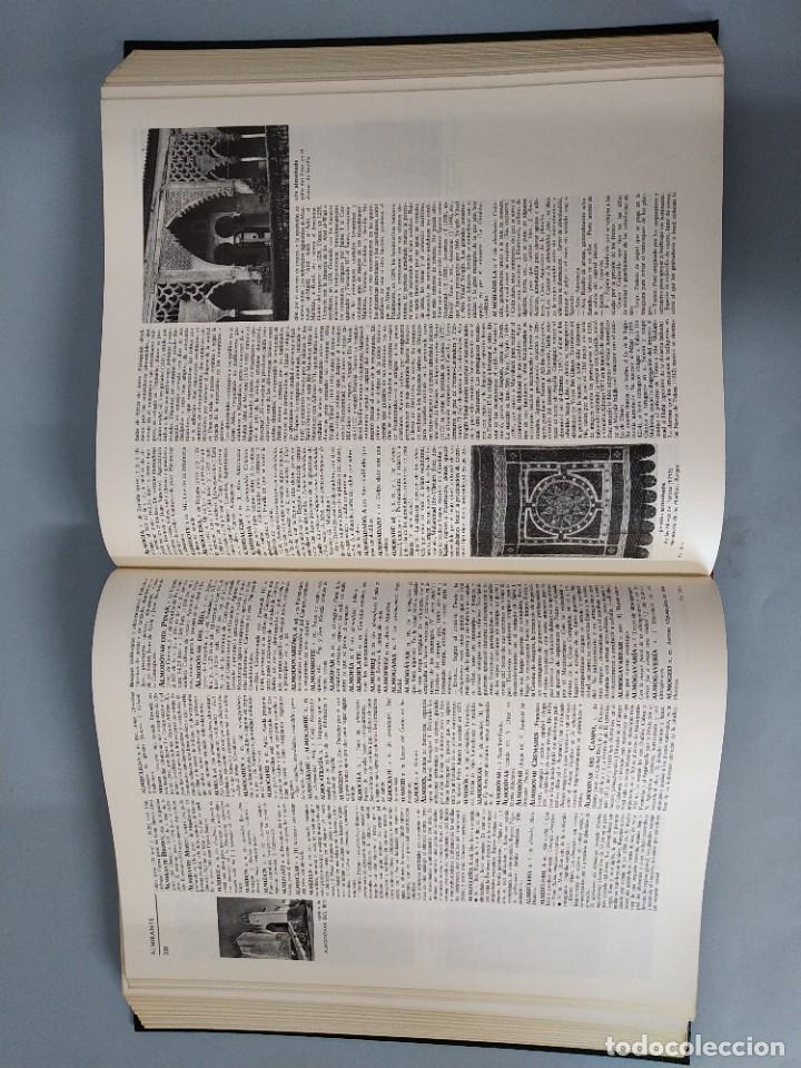 Enciclopedias de segunda mano: GRAN ENCICLOPEDIA LAROUSSE, COMPLETA (10 TOMOS + 1 SUPLEMENTO ) EDITORIAL PLANETA, AÑO 1977 ...L1725 - Foto 5 - 213229978
