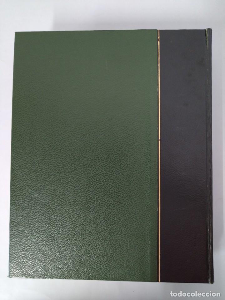 Enciclopedias de segunda mano: GRAN ENCICLOPEDIA LAROUSSE, COMPLETA (10 TOMOS + 1 SUPLEMENTO ) EDITORIAL PLANETA, AÑO 1977 ...L1725 - Foto 6 - 213229978