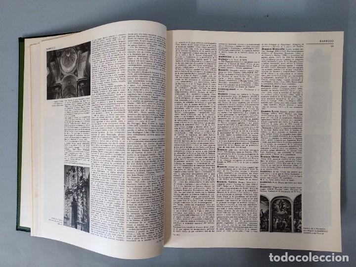 Enciclopedias de segunda mano: GRAN ENCICLOPEDIA LAROUSSE, COMPLETA (10 TOMOS + 1 SUPLEMENTO ) EDITORIAL PLANETA, AÑO 1977 ...L1725 - Foto 9 - 213229978
