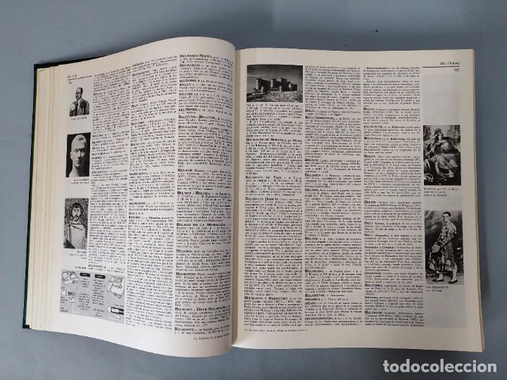 Enciclopedias de segunda mano: GRAN ENCICLOPEDIA LAROUSSE, COMPLETA (10 TOMOS + 1 SUPLEMENTO ) EDITORIAL PLANETA, AÑO 1977 ...L1725 - Foto 10 - 213229978