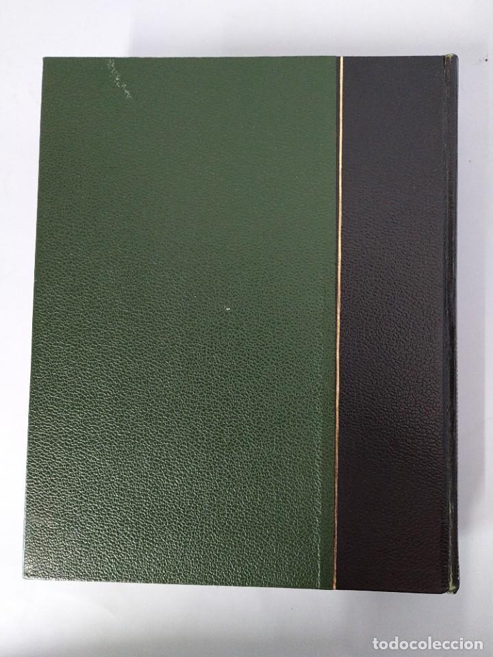 Enciclopedias de segunda mano: GRAN ENCICLOPEDIA LAROUSSE, COMPLETA (10 TOMOS + 1 SUPLEMENTO ) EDITORIAL PLANETA, AÑO 1977 ...L1725 - Foto 11 - 213229978