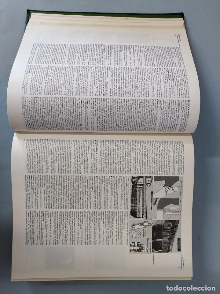 Enciclopedias de segunda mano: GRAN ENCICLOPEDIA LAROUSSE, COMPLETA (10 TOMOS + 1 SUPLEMENTO ) EDITORIAL PLANETA, AÑO 1977 ...L1725 - Foto 14 - 213229978