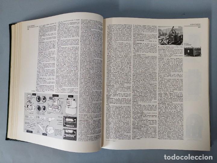 Enciclopedias de segunda mano: GRAN ENCICLOPEDIA LAROUSSE, COMPLETA (10 TOMOS + 1 SUPLEMENTO ) EDITORIAL PLANETA, AÑO 1977 ...L1725 - Foto 15 - 213229978