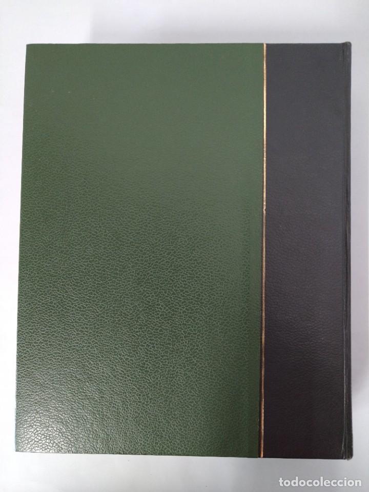 Enciclopedias de segunda mano: GRAN ENCICLOPEDIA LAROUSSE, COMPLETA (10 TOMOS + 1 SUPLEMENTO ) EDITORIAL PLANETA, AÑO 1977 ...L1725 - Foto 16 - 213229978