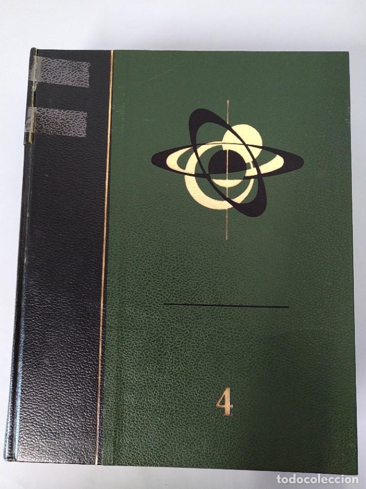 Enciclopedias de segunda mano: GRAN ENCICLOPEDIA LAROUSSE, COMPLETA (10 TOMOS + 1 SUPLEMENTO ) EDITORIAL PLANETA, AÑO 1977 ...L1725 - Foto 17 - 213229978