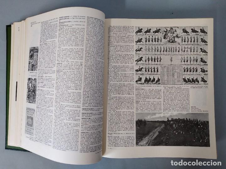 Enciclopedias de segunda mano: GRAN ENCICLOPEDIA LAROUSSE, COMPLETA (10 TOMOS + 1 SUPLEMENTO ) EDITORIAL PLANETA, AÑO 1977 ...L1725 - Foto 19 - 213229978