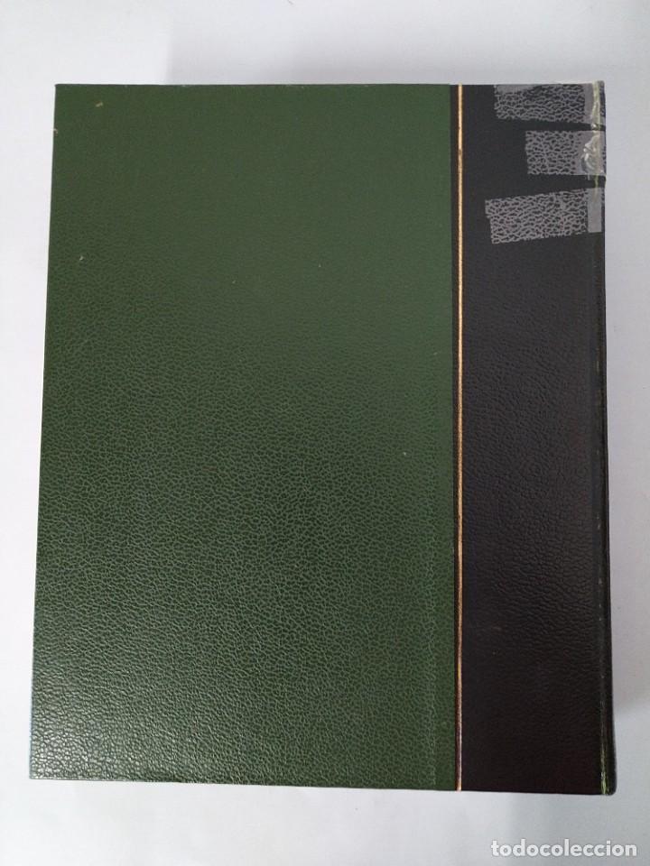 Enciclopedias de segunda mano: GRAN ENCICLOPEDIA LAROUSSE, COMPLETA (10 TOMOS + 1 SUPLEMENTO ) EDITORIAL PLANETA, AÑO 1977 ...L1725 - Foto 21 - 213229978