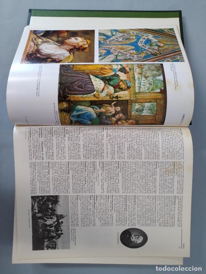 Enciclopedias de segunda mano: GRAN ENCICLOPEDIA LAROUSSE, COMPLETA (10 TOMOS + 1 SUPLEMENTO ) EDITORIAL PLANETA, AÑO 1977 ...L1725 - Foto 24 - 213229978