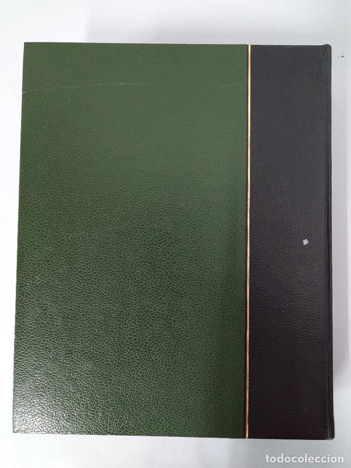 Enciclopedias de segunda mano: GRAN ENCICLOPEDIA LAROUSSE, COMPLETA (10 TOMOS + 1 SUPLEMENTO ) EDITORIAL PLANETA, AÑO 1977 ...L1725 - Foto 26 - 213229978