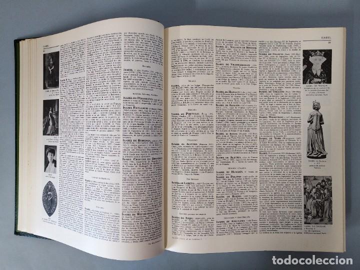 Enciclopedias de segunda mano: GRAN ENCICLOPEDIA LAROUSSE, COMPLETA (10 TOMOS + 1 SUPLEMENTO ) EDITORIAL PLANETA, AÑO 1977 ...L1725 - Foto 29 - 213229978