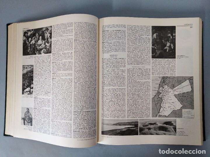 Enciclopedias de segunda mano: GRAN ENCICLOPEDIA LAROUSSE, COMPLETA (10 TOMOS + 1 SUPLEMENTO ) EDITORIAL PLANETA, AÑO 1977 ...L1725 - Foto 30 - 213229978