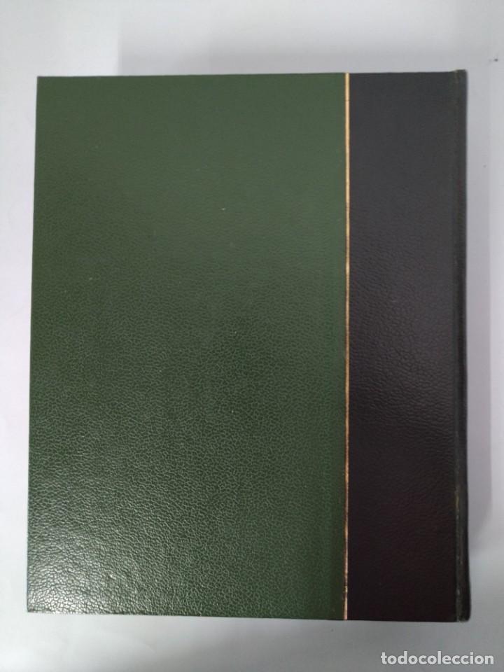 Enciclopedias de segunda mano: GRAN ENCICLOPEDIA LAROUSSE, COMPLETA (10 TOMOS + 1 SUPLEMENTO ) EDITORIAL PLANETA, AÑO 1977 ...L1725 - Foto 31 - 213229978