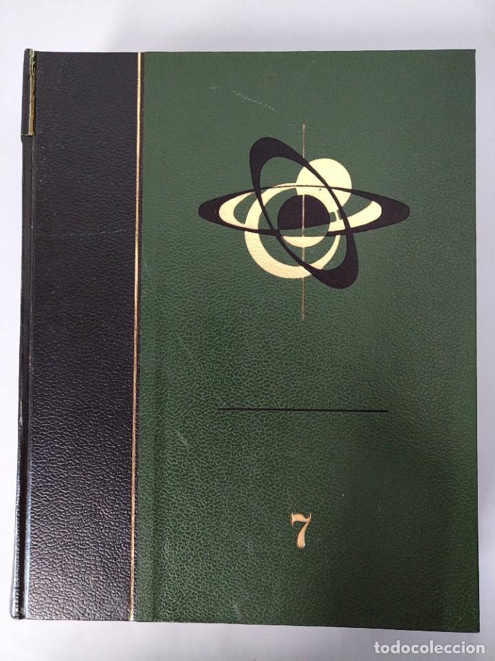 Enciclopedias de segunda mano: GRAN ENCICLOPEDIA LAROUSSE, COMPLETA (10 TOMOS + 1 SUPLEMENTO ) EDITORIAL PLANETA, AÑO 1977 ...L1725 - Foto 32 - 213229978