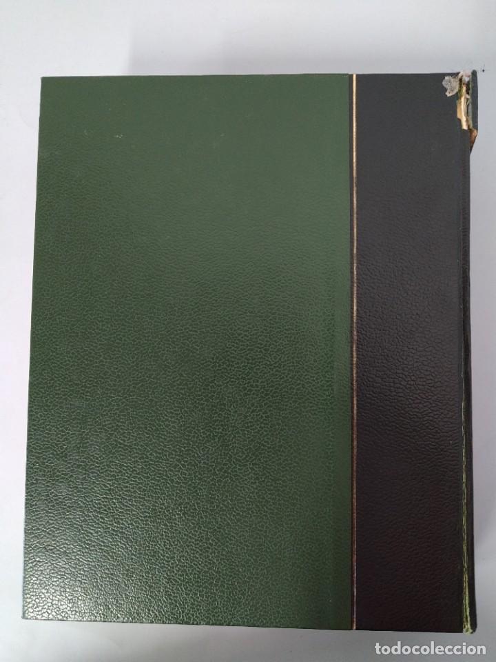 Enciclopedias de segunda mano: GRAN ENCICLOPEDIA LAROUSSE, COMPLETA (10 TOMOS + 1 SUPLEMENTO ) EDITORIAL PLANETA, AÑO 1977 ...L1725 - Foto 36 - 213229978