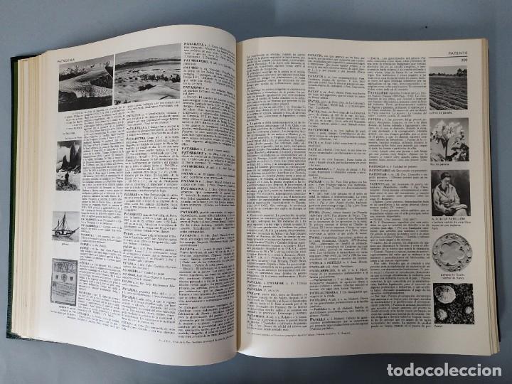Enciclopedias de segunda mano: GRAN ENCICLOPEDIA LAROUSSE, COMPLETA (10 TOMOS + 1 SUPLEMENTO ) EDITORIAL PLANETA, AÑO 1977 ...L1725 - Foto 40 - 213229978